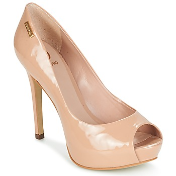 Chaussures Femme Escarpins Dumond MARIMI Beige