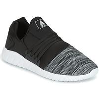 Chaussures Air max tnHomme Baskets basses Asfvlt AREA LOW Noir / Blanc