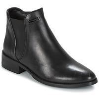 Chaussures Femme Boots Les Tropéziennes par M Belarbi NACRE Noir