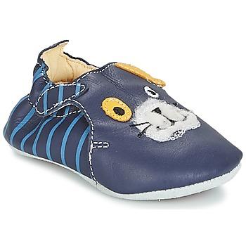 Chaussures Garçon Chaussons Catimini RHODODENDRON Bleu