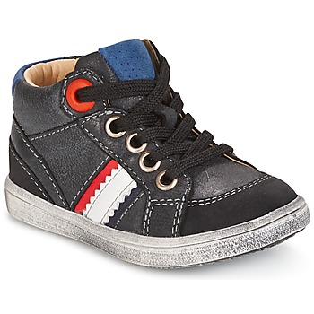Chaussures Baskets montantes GBB ANGELITO Gris