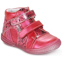 Chaussures Boots GBB ROXANE Framboise