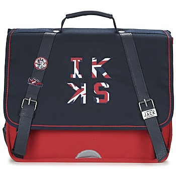 Cartable Ikks union jack cartable 38cm