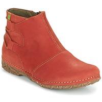 Chaussures Air max tnFemme Boots El Naturalista ANGKOR Orange