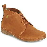 Chaussures Air max tnFemme Boots El Naturalista ANGKOR Camel