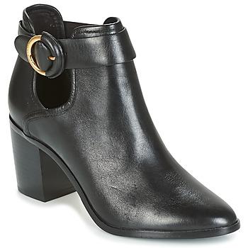Chaussures Femme Bottines Ted Baker SYBELL Noir