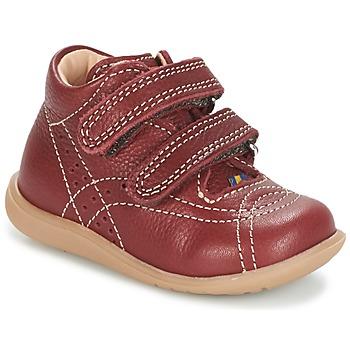 Chaussures Fille Boots Kavat VANSBRO EP Bordeaux