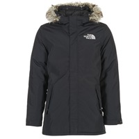 Vêtements Homme Parkas The North Face ZANECK Noir