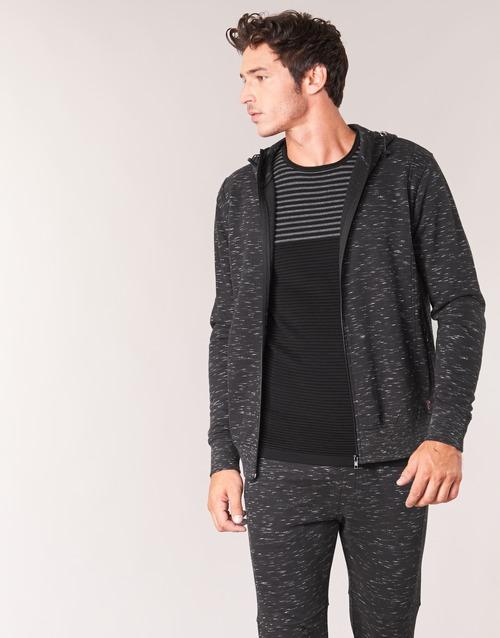 Vêtements Homme Sweats Yurban IHEMEL Noir