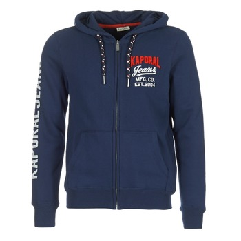 Vêtements Homme Sweats Kaporal MUZAK Marine