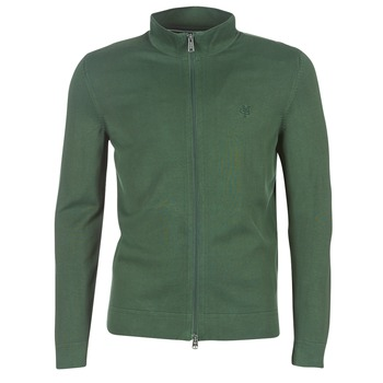Vêtements Homme Gilets / Cardigans Marc O'Polo CARIZ Vert