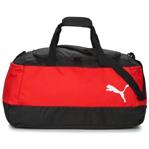 Puma PRO TRAINING II MEDIUM BAG Noir / Rouge