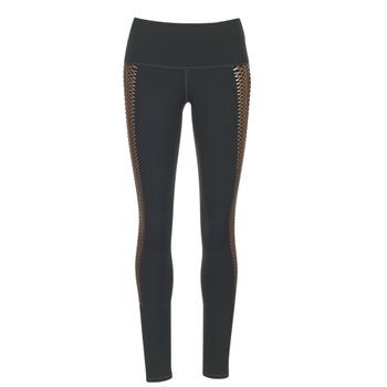 Vêtements Femme Leggings Puma EVERYDAY TRAIN GRAPHIC TIGHT Noir
