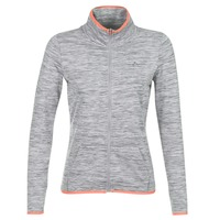 Vêtements Femme Sweats Only Play AMABELLE Gris