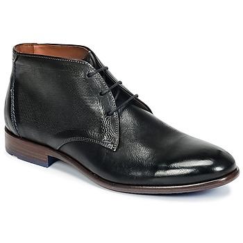 Chaussures Homme Boots Lloyd FIETE Noir