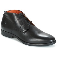 Chaussures Homme Boots Bugatti MERANE Noir