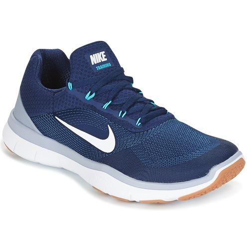 Nike FREE TRAINER V7 Bleu