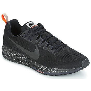 Chaussures Homme Running / trail Nike AIR ZOOM STRUCTURE 21 SHIELD Noir