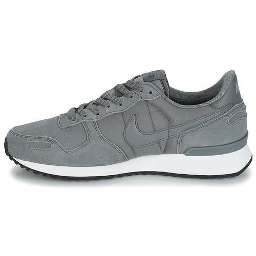 Nike AIR VORTEX LEATHER Gris 2rJgCQ14