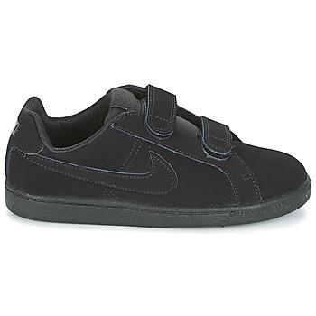 Chaussures enfant Nike COURT ROYALE PRE-SCHOOL