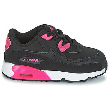 Chaussures enfant Nike AIR MAX 90 LEATHER TODDLER