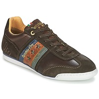 Chaussures Homme Baskets basses Pantofola d'Oro IMOLA UOMO LOW Marron