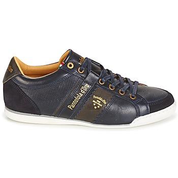 Pantofola d'Oro SAVIO UOMO LOW Bleu