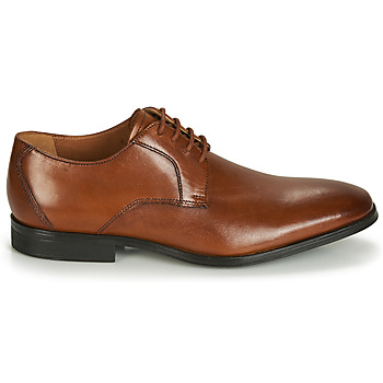 Clarks GILMAN LACE Marron