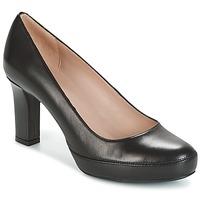 Chaussures Femme Escarpins Unisa NUMAR Noir
