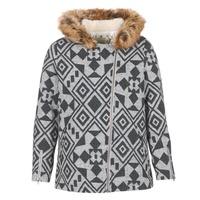 Vêtements Femme Manteaux Volcom SHOWDOWN JKT Gris