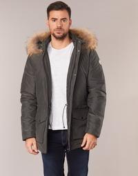 Vêtements Homme Parkas Oakwood 62426 Kaki