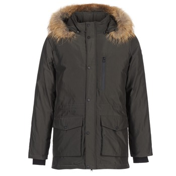 Vêtements Homme Parkas Oakwood 62426 Kaki