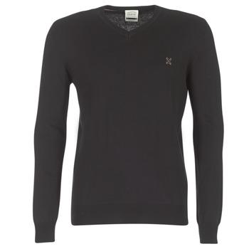 Vêtements Homme Pulls Oxbow VEGA Noir