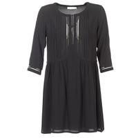 Vêtements Femme Robes courtes See U Soon PODI Noir