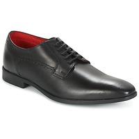 Chaussures Homme Richelieu Base London PENNY Noir