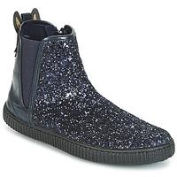 Chaussures Air max tnFille Boots Chipie JARIOGLIT Marine