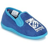 Chaussures Garçon Chaussons Freegun FG NADAM Bleu