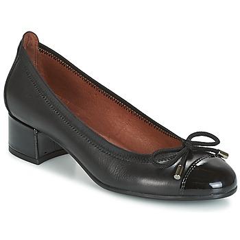 Chaussures Air max tnFemme Escarpins Hispanitas JULIA Noir