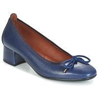 Chaussures Air max tnFemme Escarpins Hispanitas MARION Bleu