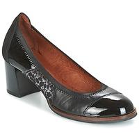 Chaussures Air max tnFemme Escarpins Hispanitas JULIETT Noir