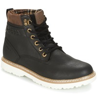 Chaussures Homme Boots Kappa WHYMPER Noir / Marron