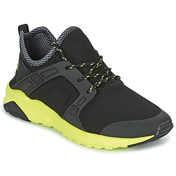 Chaussures Air max tnGarçon Baskets basses Kappa SAN FERNANDO Noir / Marron