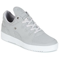 Chaussures Air max tnHomme Baskets basses Cash Money STATES Gris / Blanc