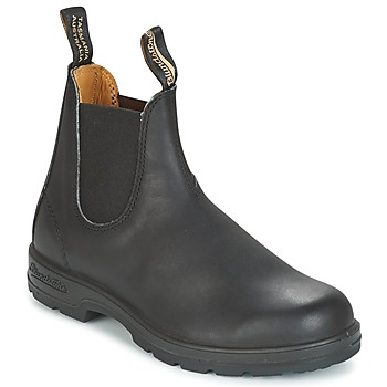 Chaussures Boots Blundstone CLASSIC CHELSEA BOOT Noir