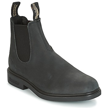 Chaussures Boots Blundstone DRESS BOOT Gris