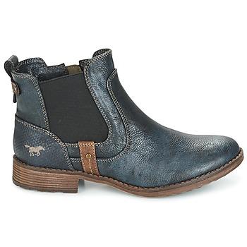 Boots Mustang NANI