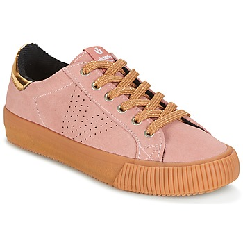 Chaussures Femme Baskets basses Victoria DEPORTIVO SERRAJE Rose