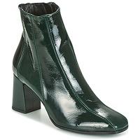 Chaussures Air max tnFemme Bottines Paco Gil WINNER Vert Foncé
