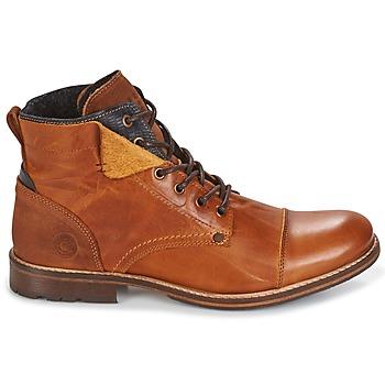 Boots Bullboxer ben
