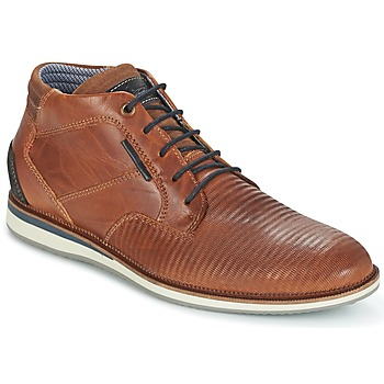 Chaussures Homme Boots Bullboxer FILAT Cognac